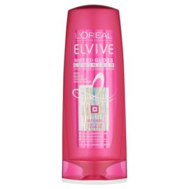 L'Oreal Elvive Nutri-Gloss Luminiser High Shine Conditioner 400ml