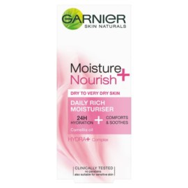 Garnier Moisture Match Ultra Hydrating 50Ml