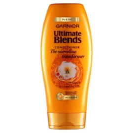 Garnier Ultimate Blendsmarvellous Conditioner 400Ml