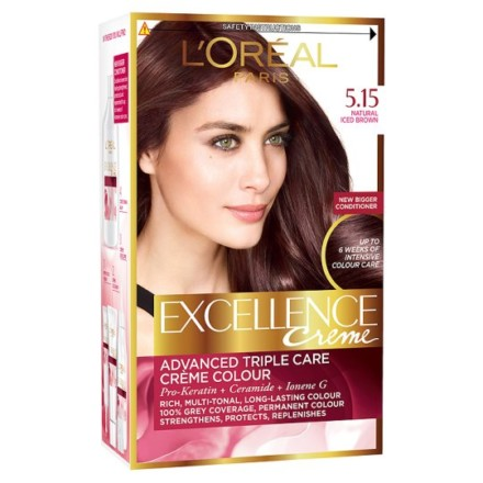 L'Oreal – Excellence Creme Hair Color