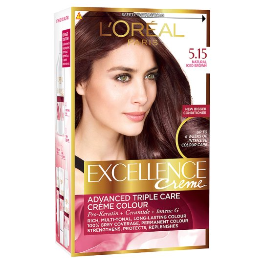L\'Oreal - Excellence Creme Hair Color - UK DIRECT BDUK DIRECT BD