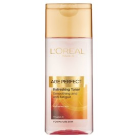 L'oreal Age Perfect Refresh Toner 200Ml