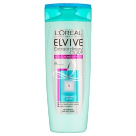 L'Oreal Elvive Extraordinary Clay Shampoo 400ml