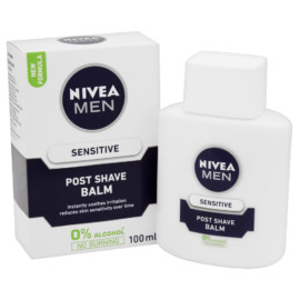 Nivea For Men Extra Soothing Shave Balm 100Ml