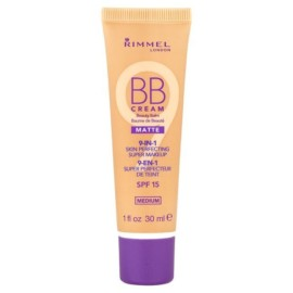 Rimmel BB Cream Matte Medium