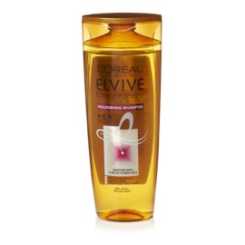 L'oreal Elvive Extraordinary Oil Nourishing Shampoo 400Ml