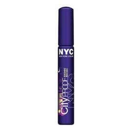 NYC City Proof Mascara Black (861)