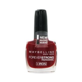 Maybelline Forever Strong + Iron Nail Polish 10ml