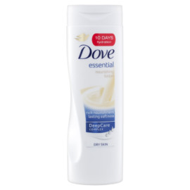 Dove Essential Nourishing Lotion 400ml