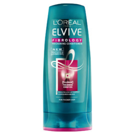 Loreal Elvive Fibrology Conditioner 400Ml