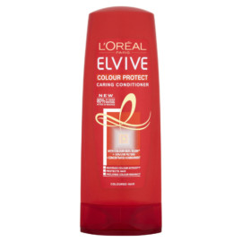 Loreal Elvive Ultra Violet Filter Colour Protect Conditioner 400Ml
