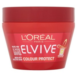 Elvive Ultra Violet Filter Colour Protect Masque 300Ml