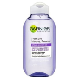 Garnier Skin Naturals Fresh Eye Make-Up Remover 125ml