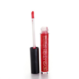 Makeup Revolution Amazing Lipgloss Hot