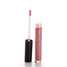 Makeup Revolution Amazing Lipgloss Natural Pink