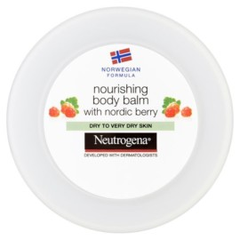 Neutrogena Norwegian Formula Nordic Berry Balm 200ML