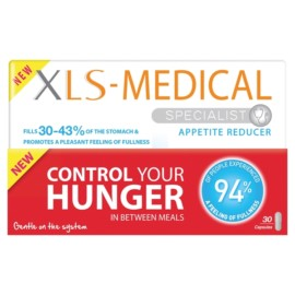 XLS Medical Appetite Reducer x30