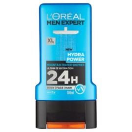 L'Oreal Men Expert Hydra Power Shower Gel 300ml