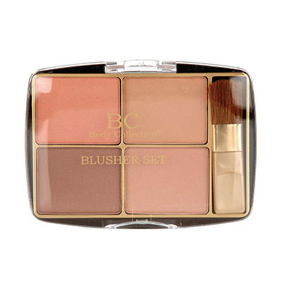 Body Collection Blusher Set