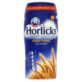 Horlicks Traditional Malt – 200g