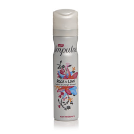Impulse 75ml Rock and Love