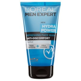 L'Oreal Paris Men Expert Hydra Power Refreshing Wash 150ml