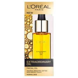 L'oreal Age Perfect Facial Oil 30Ml