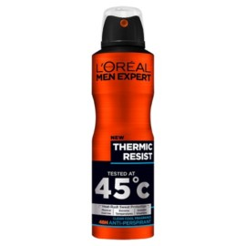 L'oreal Men Expert Thermic Resist Antiperspirant Deodorant 250Ml