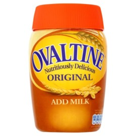 Ovaltine Original Add Milk 400G