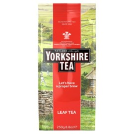 Taylors Yorkshire Leaf Tea 250G