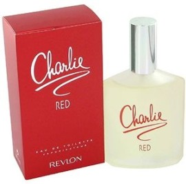 Charlie Red eau fraiche natural spray 100ml