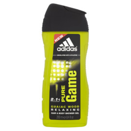 Adidas Pure Game Shower Gel Special Edition 250ml