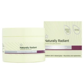 Superdrug Naturally Radiant Renewing Night Cream 75ml