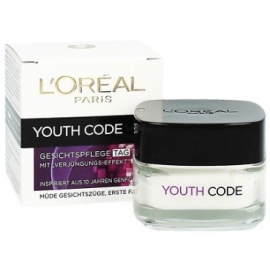 L'Oreal Paris Youth Code Luminizer BB Cream Hell, 50ml