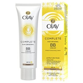 Olay Complete BB Cream Medium SPF15 50ml