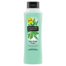 Alberto Balsam Tea Tree Tingle Conditioner 350Ml