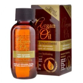 Argan Oil Hair Treatment 50ml