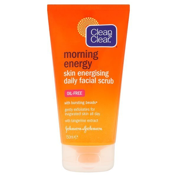 Clean And Clear Facial Cleanser