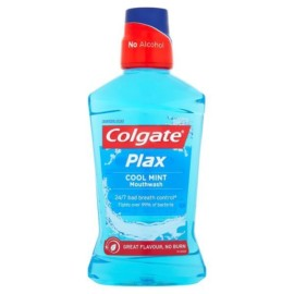 Colgate Plax Cool Mint Mouthwash 250ml