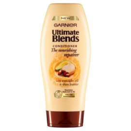 Garnier Ultimate Blends Nourishing Repairer Conditioner 400ml