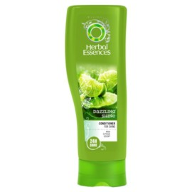 Herbal Essences Dazzling Shine Conditioner 200Ml