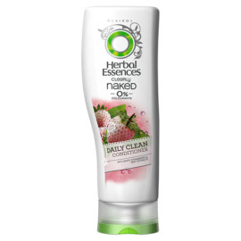Herbal Essences Naked Daily Clean Conditioner 200ml