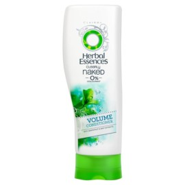 Herbal Essences Clearly Naked Volume Conditioner