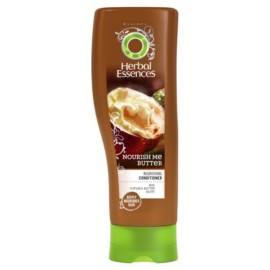 Herbal Essences Nourish Me Butter Conditioner 400ml