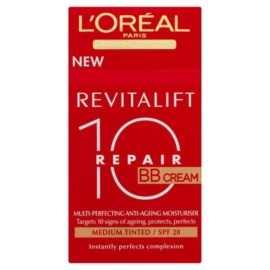 Loreal Revitalift R10 Bb Medium 50Ml