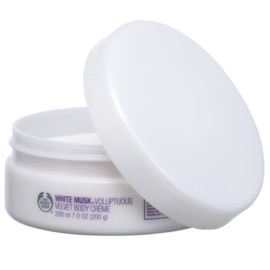The Body Shop White Musk® Body Cream 200ml