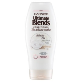 Garnier Ultimate Blends conditioner  the delicate soother 400 ml