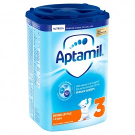 Aptamil Growing Up Milk 3 with Pronutra – ADVANCE 1-2 years 800g