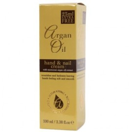 Argan Oil Hand & Nail Cream 100ml