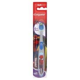 Colgate Kids 6+ Soft Toothbrush